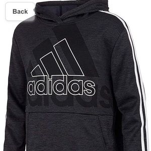 NWT! Adidas Pullover Hoodie